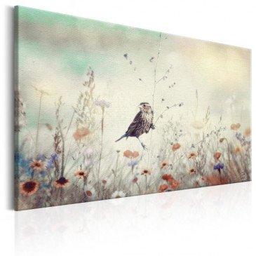 Tableau Wild Meadow  | cosy-home-design.fr