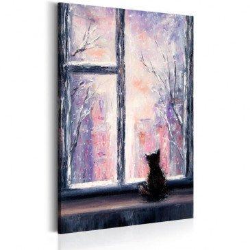 Tableau Cat's Stories  | cosy-home-design.fr