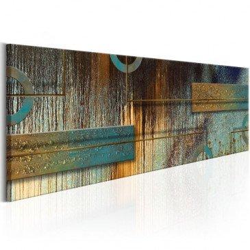 Tableau Artistic Variation  | cosy-home-design.fr