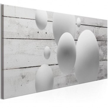Tableau Balls and Boards (1 Part) Narrow  | cosy-home-design.fr