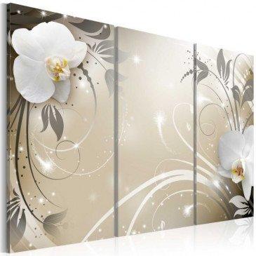 Tableau Flowering hope  | cosy-home-design.fr