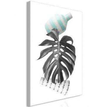 Tableau Face of Art (1 Part) Vertical  | cosy-home-design.fr
