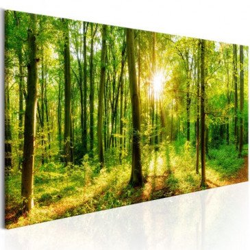 Tableau Green Magic  | cosy-home-design.fr