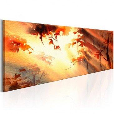 Tableau Golden Forest  | cosy-home-design.fr