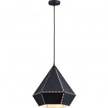 Suspension Noir Kitsch  | cosy-home-design.fr