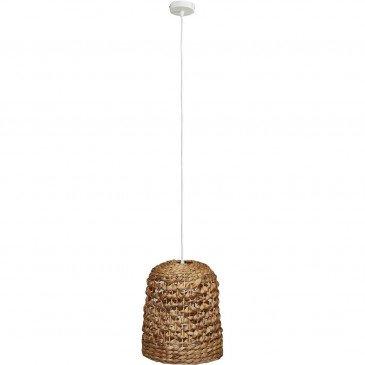 Suspension Bambou Naturel Samui  | cosy-home-design.fr