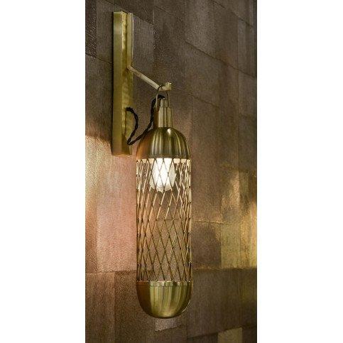 Applique laiton Granule  | www.cosy-home-design.fr