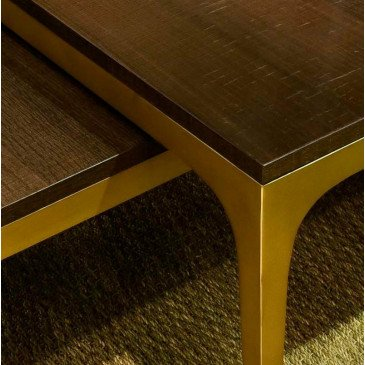 Table basse Nevada | www.cosy-home-design.fr