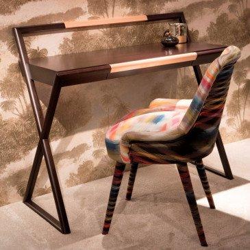 Bureau Mareva | www.cosy-home-design.fr