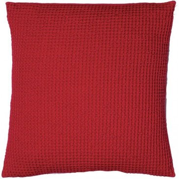 Housse de Coussin Stonewashed Maia Tango 45 | www.cosy-home-design.fr