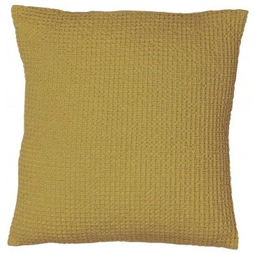 Housse de Coussin Stonewashed Maia Badiane 45 | www.cosy-home-design.fr