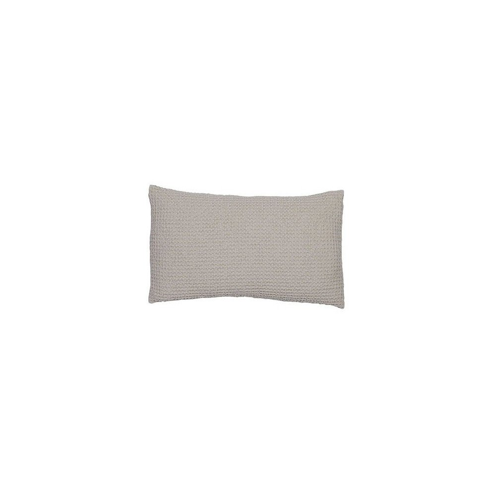 Housse de Coussin Stonewashed Maia Lin 50 | www.cosy-home-design.fr