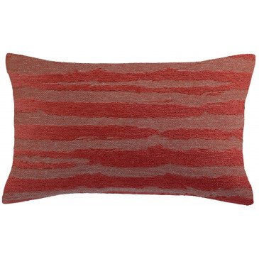 Housse De Coussin Hindi Tomette 50 | www.cosy-home-design.fr