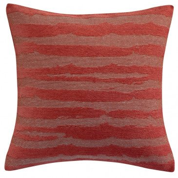 Housse De Coussin Hindi Tomette 45 | www.cosy-home-design.fr