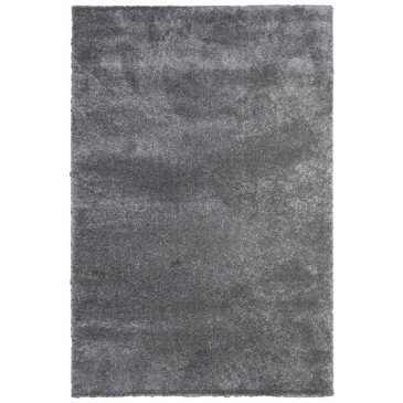 Tapis Ness Argent 230 | www.cosy-home-design.fr