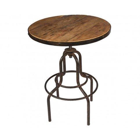Table haute | www.cosy-home-design.fr