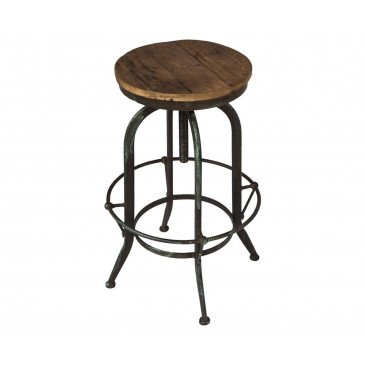 Tabouret Bar | www.cosy-home-design.fr
