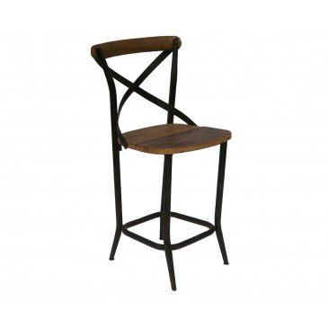 Tabouret Bar II | www.cosy-home-design.fr