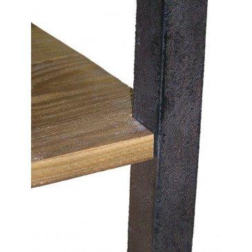 Etagère industrielle Blain 100 | www.cosy-home-design.fr
