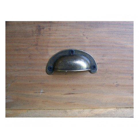Bas de buffet Sullivan 4 tiroirs | www.cosy-home-design.fr