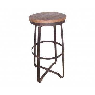Tabouret de bar | www.cosy-home-design.fr
