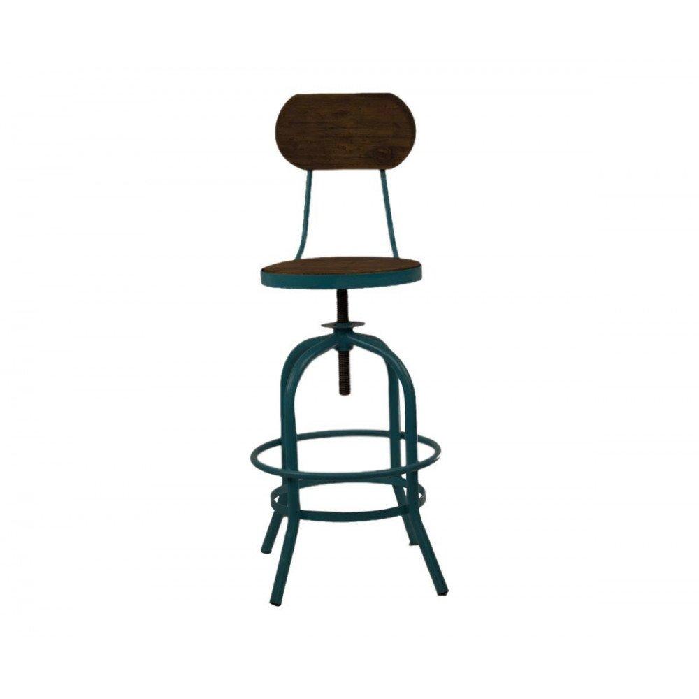Tabouret de bar | www.cosy-home-design.fr