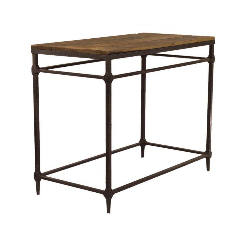 Table haute Dan | www.cosy-home-design.fr