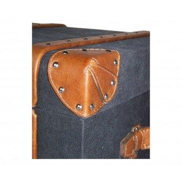 malle de rangement Dallas | www.cosy-home-design.fr