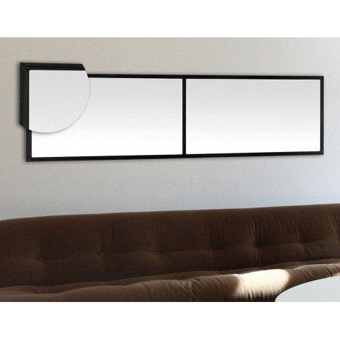 Miroir Ernest Fenêtre 2 Parties | www.cosy-home-design.fr