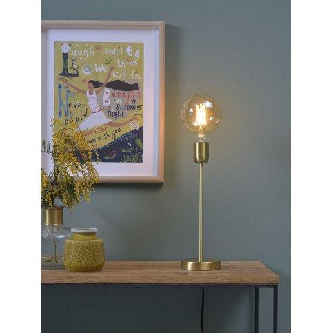 Lampe Fer Anglet Grand Modèle | www.cosy-home-design.fr