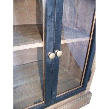 Bas de buffet vitré Lannion   www.cosy-home-design.fr