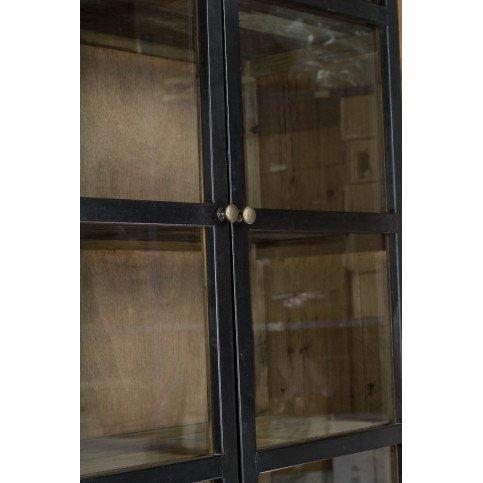 Buffet Vitrine Lannion | www.cosy-home-design.fr