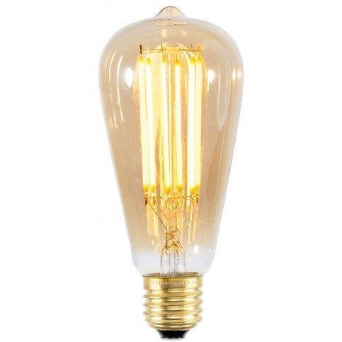 Lampe LED long model filament Goldline | www.cosy-home-design.fr