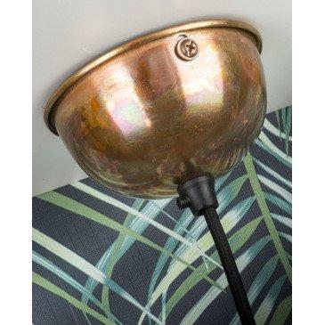 Suspension fer cuivre Astrée  | www.cosy-home-design.fr