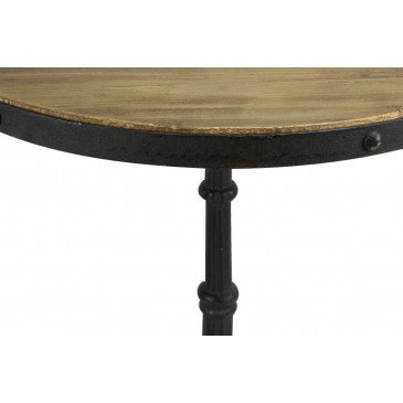 Table bistrot | www.cosy-home-design.fr