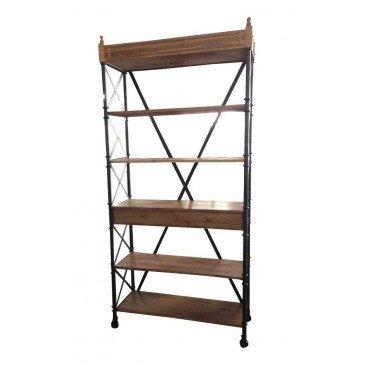 Étagère avec tiroirs Vesta  | www.cosy-home-design.fr