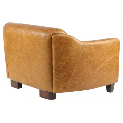 Canapé en cuir Colombia 2 places Milord | www.cosy-home-design.fr