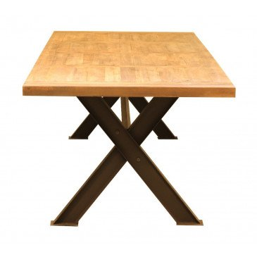 Table de repas   www.cosy-home-design.fr