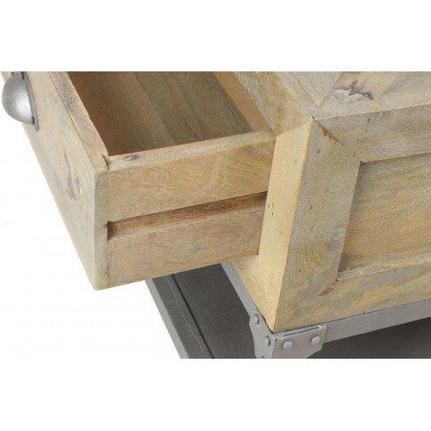 Table basse industrielle Sullivan 100 | www.cosy-home-design.fr