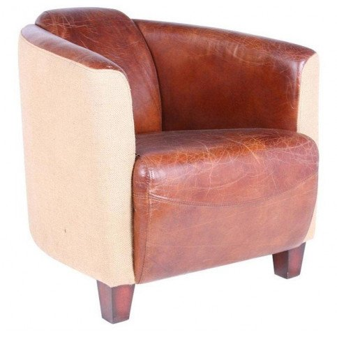 Fauteuil Larry  | www.cosy-home-design.fr