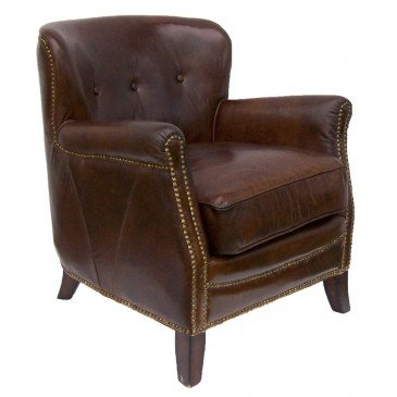 Fauteuil Dandy | www.cosy-home-design.fr