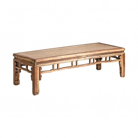Table basse effet oriental Harshal   www.cosy-home-design.fr