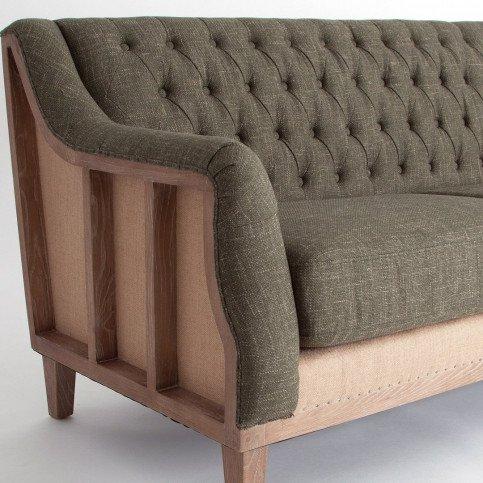 Canapé Oze | www.cosy-home-design.fr