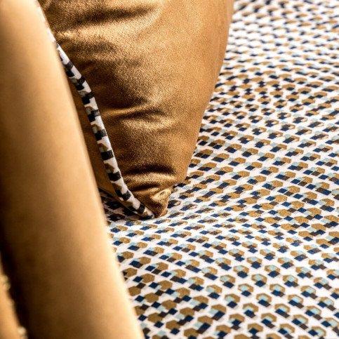 Canapé Aspach   www.cosy-home-design.fr