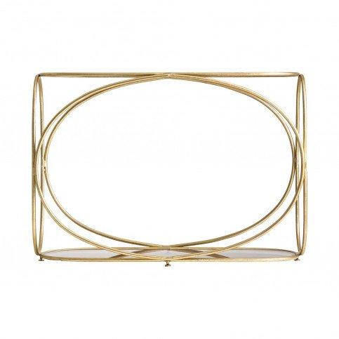 Console dorée Jorze | www.cosy-home-design.fr