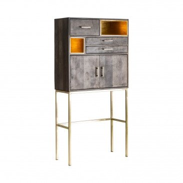 Armoire 3 tiroirs Cheus | www.cosy-home-design.fr