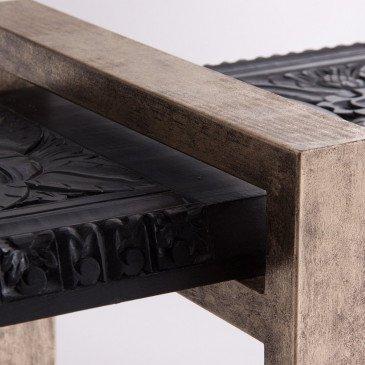 Console Art déco Solange | www.cosy-home-design.fr