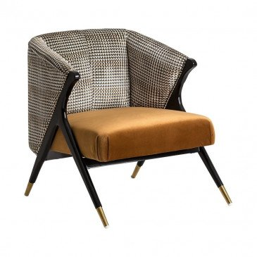 Fauteuil Brilon | www.cosy-home-design.fr