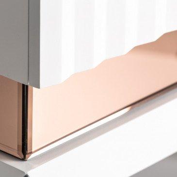 Armoire miroir Quantum | www.cosy-home-design.fr