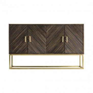 Buffet Kraj | www.cosy-home-design.fr